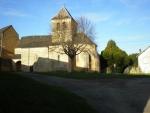 l'église st Hilaire